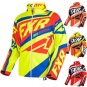 Cold Cross Race Replica Jacket