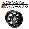 MOOSE 387X BLACK SET