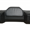 ATV-väska i hårdplast.