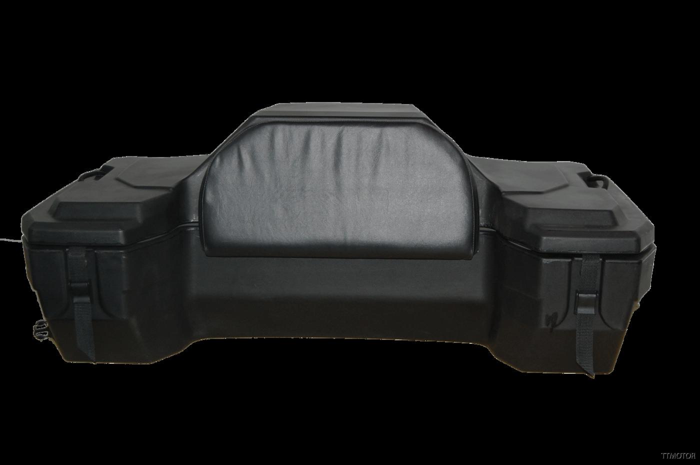 ATV väska i hårdplast. | TT MOTOR