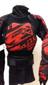 SHOT Race Jacket - SHOT Race Jacket M