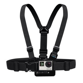 GoPro Chesty (Chest Harness) - GoPro Chesty (Chest Harness)