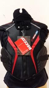 EVS SV1-Protective Snow Vest - EVS SV1-Protective Snow Vest M/L