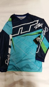 JT Flex jersey MX Tröja - JT Flex jersey MX Tröja M