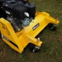 Rammy Flail mower 120 ATV - Rammy Flail mower 120 ATV