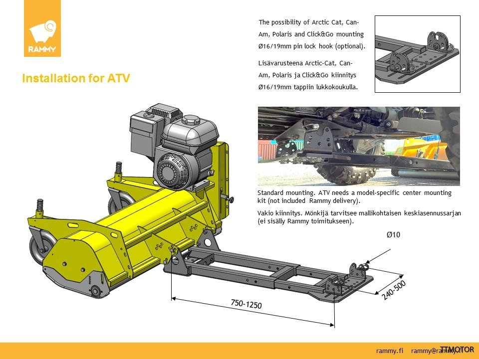 Rammy-Flailmower-120-ATV-Installation-for-ATV