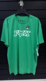 Fox Legacy T-Shirt Herr - Fox Legacy T-Shirt Herr S