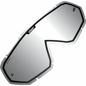 THOR Enemy/Hero Mirror Lens - THOR Enemy/Hero Mirror Lens Black