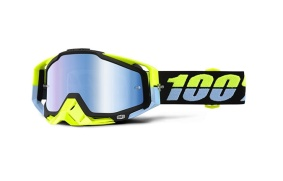 100%Goggles Antigua Mirror Blue - 100%Goggles Antigua Mirror Blue