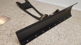 Komplett plogpaket 152cm - Komplett plogpaket 152cm