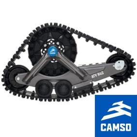 Camso R4S Bandsats