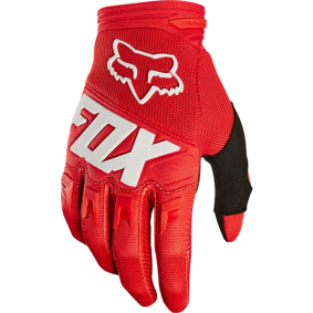 FOX Youth Dirtpaw Race - FOX Youth Dirtpaw Race-YXS