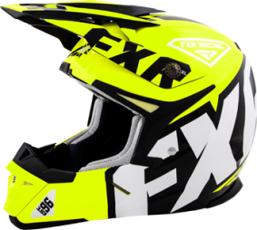 FXR X-1 Racing - FXR X-1 Racing-XL
