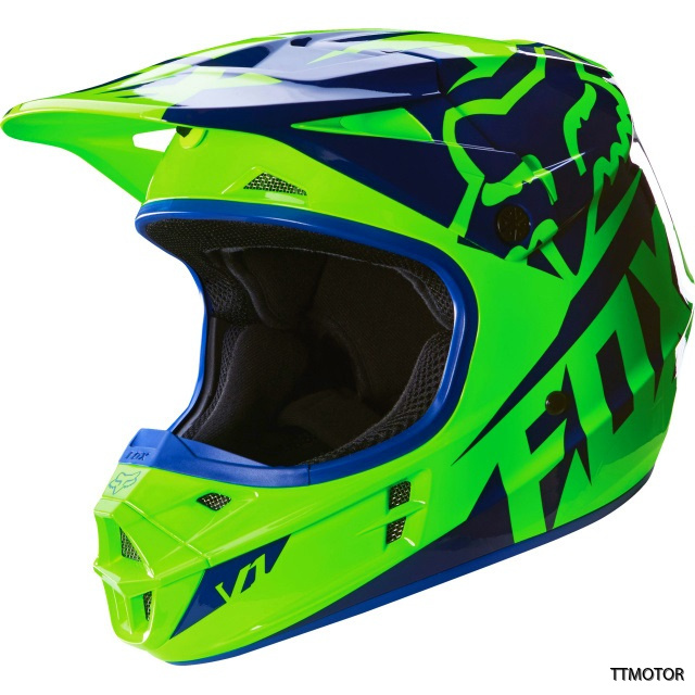 fox-v1-fluro-green