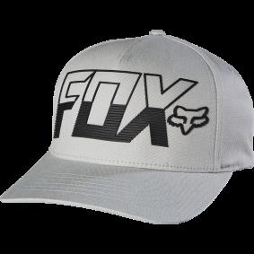 FOX Katch Flexfit hat - FOX Katch Flexfit hat S/M