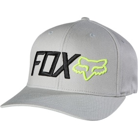 FOX Scathe Flexfit hat - FOX Scathe Flexfit hat