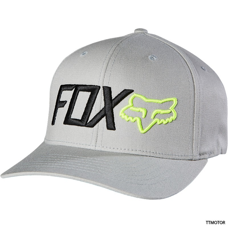fox-scathe-flexfit-hat