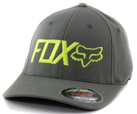 FOX Draper Flexfit Youth - FOX Draper Flexfit Youth OS