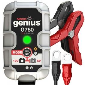 NOCO GENIUS G750 - NOCO GENIUS G750
