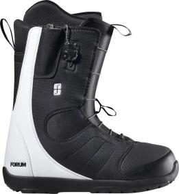 Forum Musket Snowboard/skoterboots - Forum Musket Snowboard/skoterboots 10,5 (44)