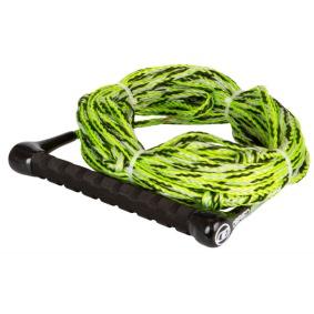 Obrien 2-Section Ski/Wake Combolina Grön och svart - Obrien 2-Section Ski/Wake Combolina Grön och svart