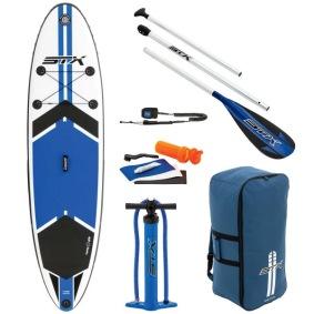 STX Uppblåsbar Stand Up Paddle Board 10'6
