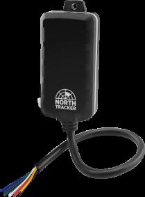 NorthTracker GPS-spårning MACHINE