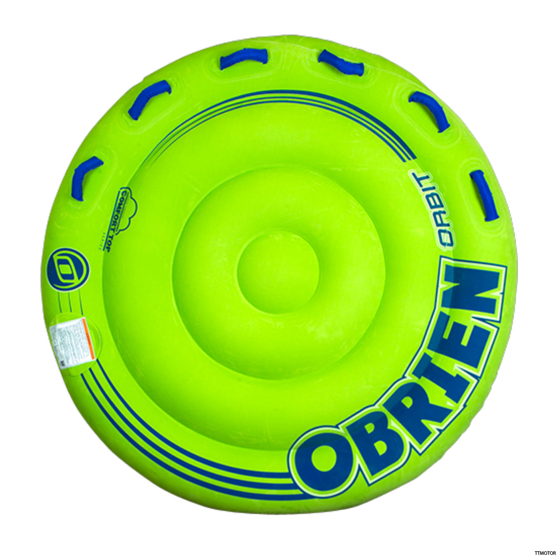 2018-Obrien-Orbit2-Towable-Tube