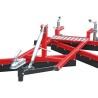 3-skärig Vägsladd ATV