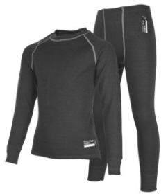 MERINO SET, JUNIOR - MERINO SET, JUNIOR 80 ANTHRACITE