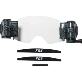 FOX Vue Total Vision System - FOX Vue Total Vision System