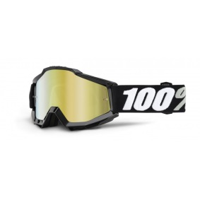 100%, ACCURI TORNADO SNOW - MIRROR GOLD LENS - 100%, ACCURI TORNADO SNOW - MIRROR GOLD LENS
