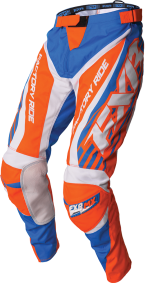 FXR Clutch MX pant - FXR Clutch MX pant junior