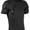 Leatt T-shirt med axelskydd 3DF AirFit Lite