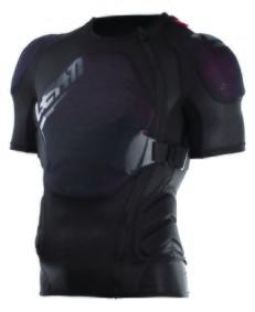 Leatt Skydds t-shirt 3DF AirFit Lite - Leatt Skydds t-shirt 3DF AirFit Lite S/M