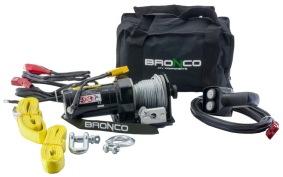 Bronco Vinsch 2000 portabel