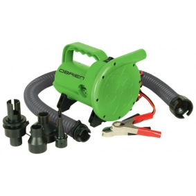Obrien High Pressure Pump 12v (2.3 psi) - Obrien High Pressure Pump 12v (2.3 psi)