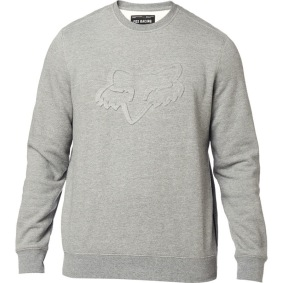 FOX Refract DWR Crew Pullover - Refract DWR Crew Pullover M