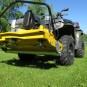 RAMMY Rotary mower 120 ATV PRO