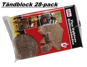 Tändblock - Tändblock