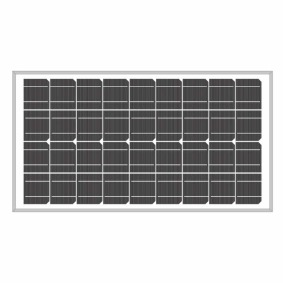 Solpanel Select 25W 12V