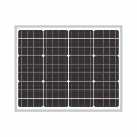 Solpanel Select 55W 12V
