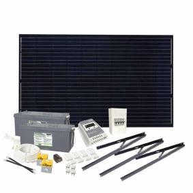 Solcellspaket Basic 300W