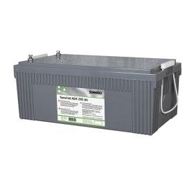 Batteri Sunwind AGM 292Ah