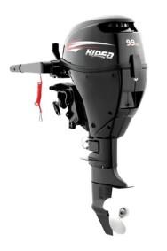 HIDEA HDF9.9