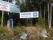 Skyltar längs Jungfrukustvägen