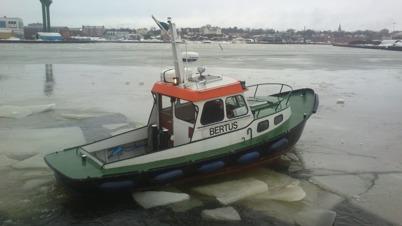 Trossbåten BERTUS