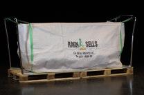 Säckhållare Ragns Sells