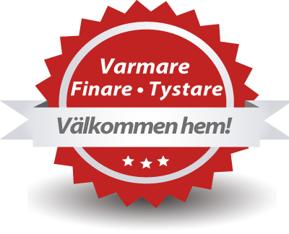 Varmare, Finare, Tystare - Norlux fönster