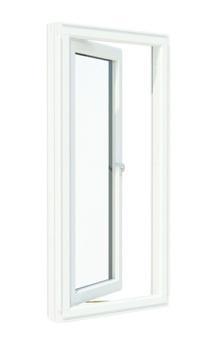 Side Topphung fönster